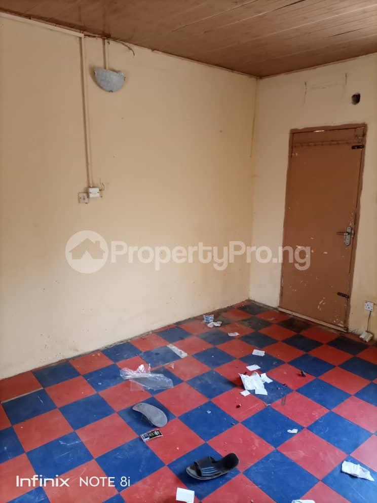 1 bedroom Boys Quarters for rent Oladejo Adigun/jericho/lead City Ibadan north west Ibadan Oyo - 4