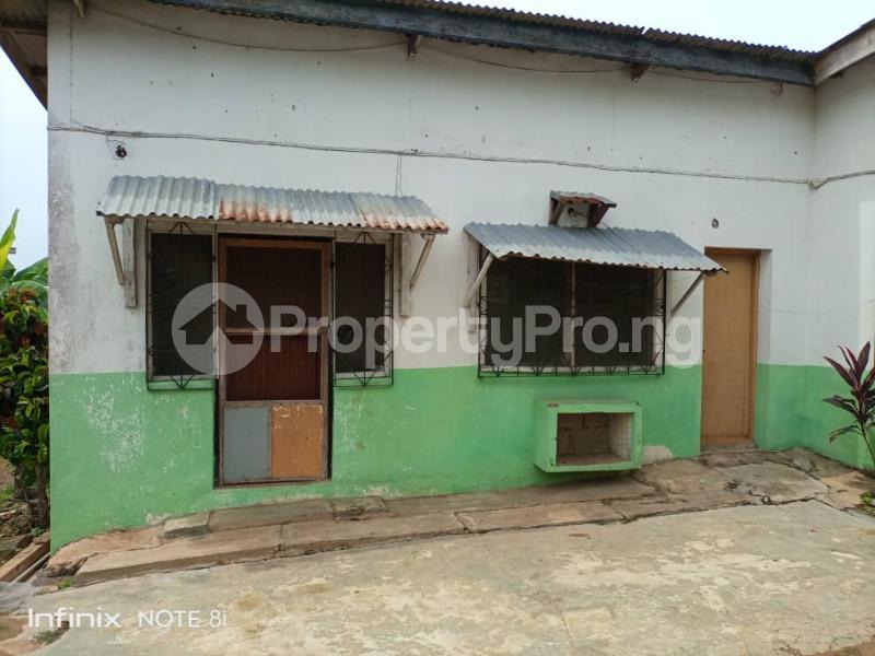 1 bedroom Boys Quarters for rent Oladejo Adigun/jericho/lead City Ibadan north west Ibadan Oyo - 0