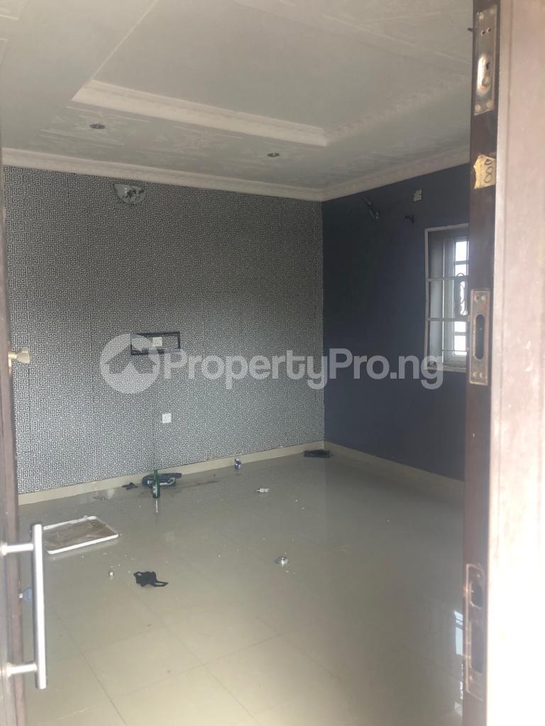 Flat / Apartment for rent Ire Akari Estate,Akala express. Akala Express Ibadan Oyo - 0