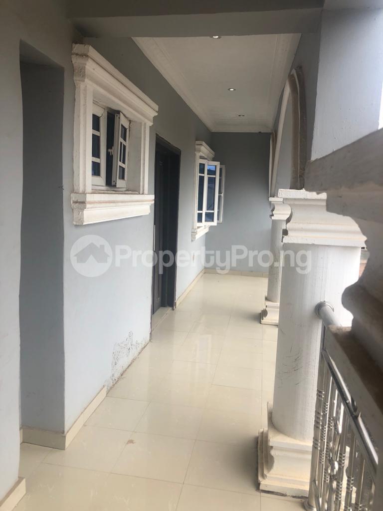 Flat / Apartment for rent Ire Akari Estate,Akala express. Akala Express Ibadan Oyo - 3