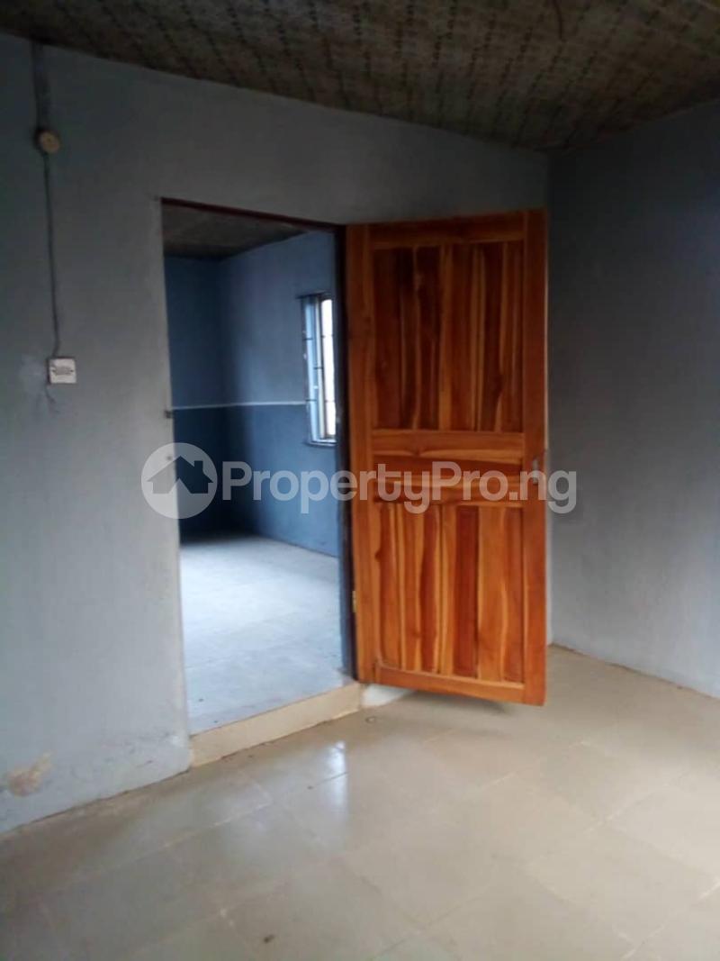 1 bedroom Terraced Bungalow for rent Plot 7, Unity Road By Soj Avenue Gloryland Estate Ibafo Obafemi Owode Ogun - 1