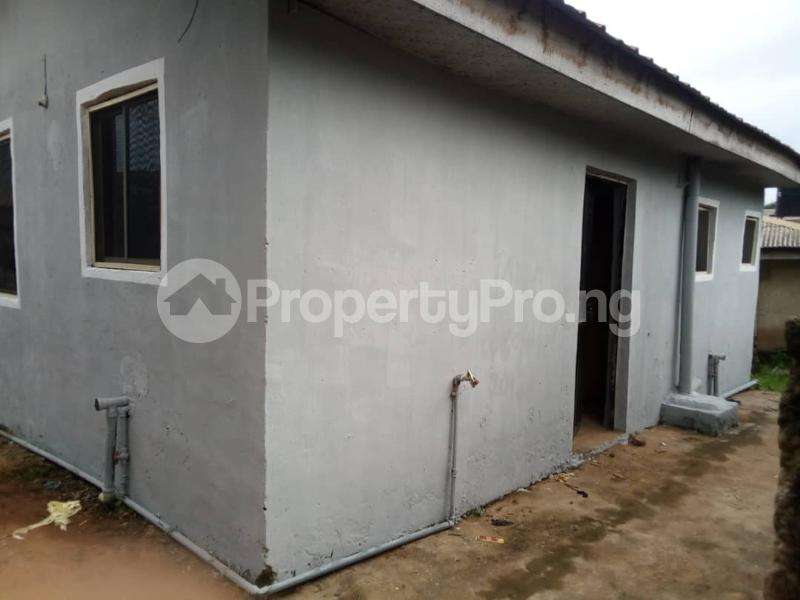 1 bedroom Terraced Bungalow for rent Plot 7, Unity Road By Soj Avenue Gloryland Estate Ibafo Obafemi Owode Ogun - 0