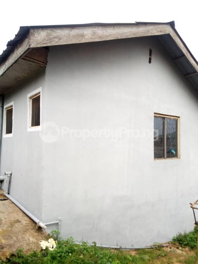 1 bedroom Terraced Bungalow for rent Plot 7, Unity Road By Soj Avenue Gloryland Estate Ibafo Obafemi Owode Ogun - 3