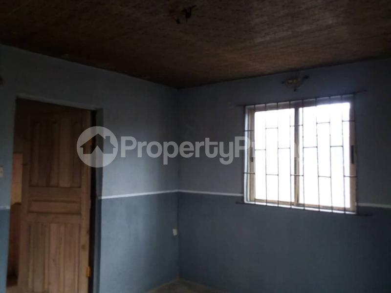 1 bedroom Terraced Bungalow for rent Plot 7, Unity Road By Soj Avenue Gloryland Estate Ibafo Obafemi Owode Ogun - 2