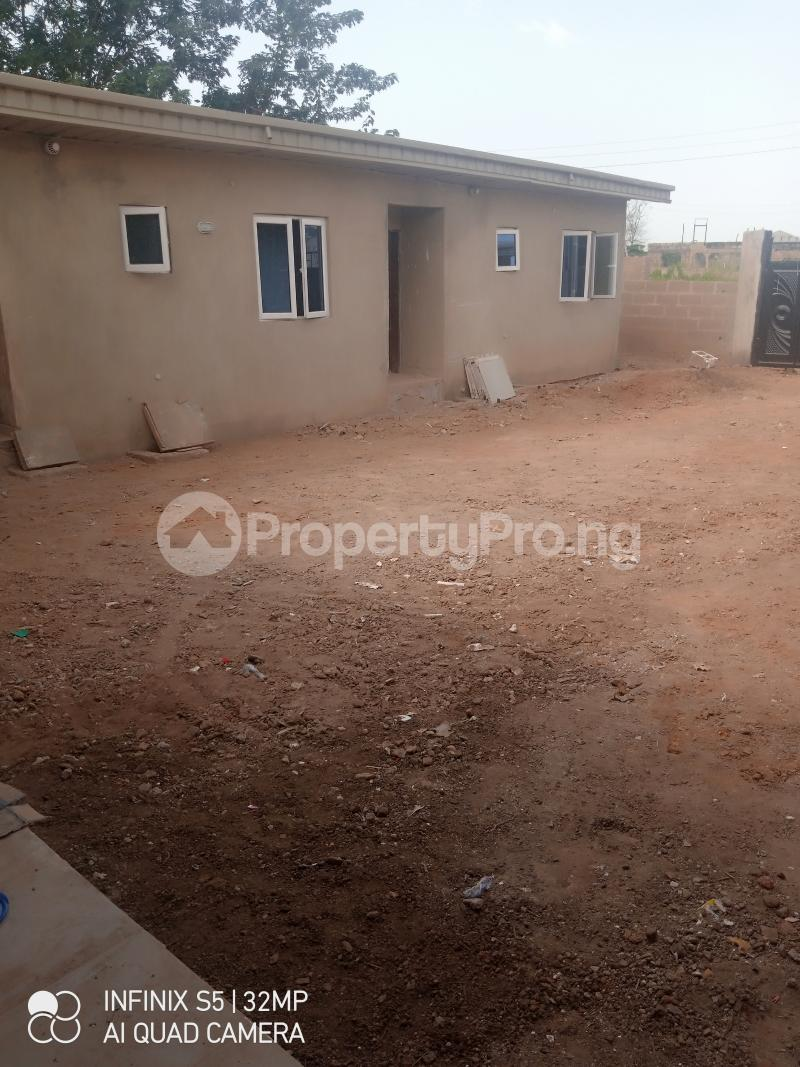 1 bedroom Mini flat for rent Diamond Estate Trailer Pack After Life Forth International School Apete Ido Oyo - 1