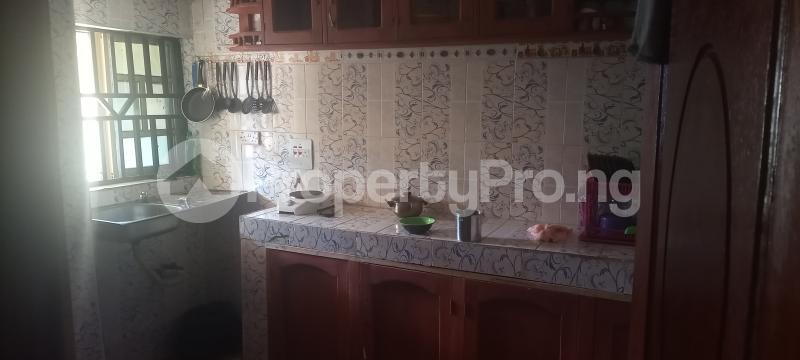 1 bedroom Shared Apartment for rent Inside Ekerin Area Ologuneru Ido Oyo - 3