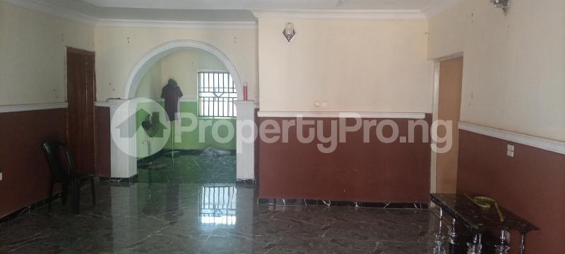 1 bedroom Shared Apartment for rent Inside Ekerin Area Ologuneru Ido Oyo - 1
