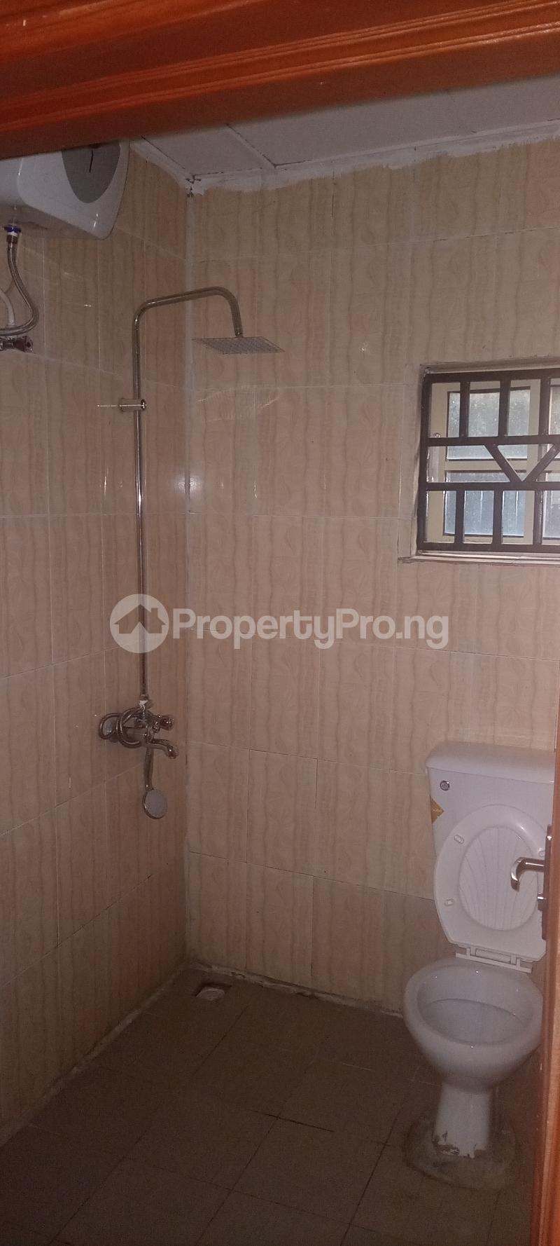1 bedroom Shared Apartment for rent Inside Ekerin Area Ologuneru Ido Oyo - 2
