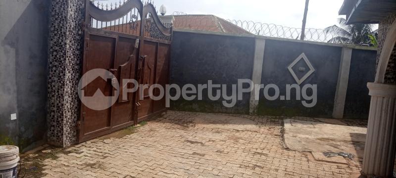 1 bedroom Shared Apartment for rent Inside Ekerin Area Ologuneru Ido Oyo - 0
