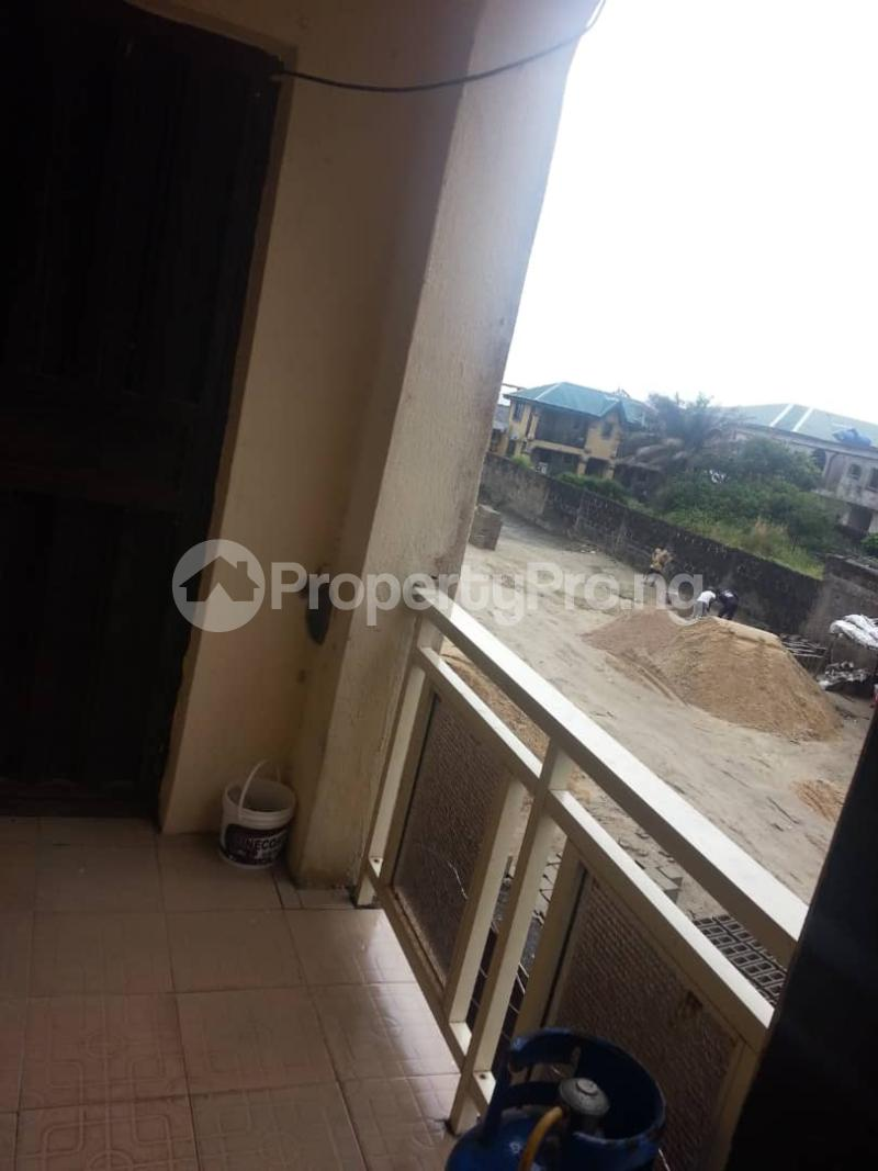 1 bedroom mini flat  Shared Apartment Flat / Apartment for rent New Road Igbo-efon Lekki Lagos - 4