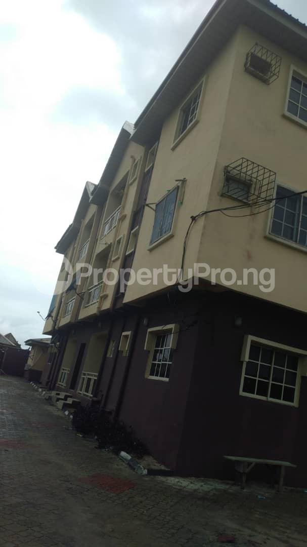 1 bedroom mini flat  Shared Apartment Flat / Apartment for rent New Road Igbo-efon Lekki Lagos - 6