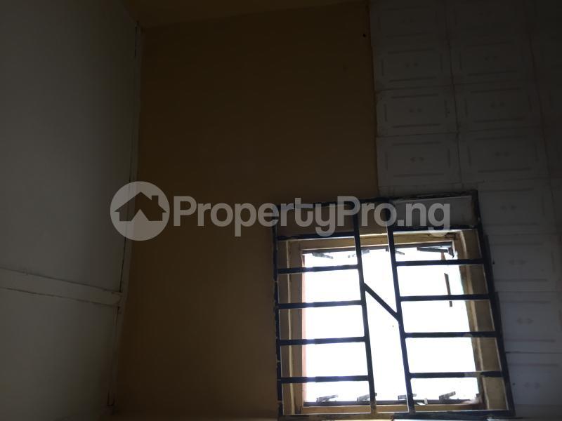 1 bedroom Self Contain for rent Elesare Unity Quarters. Akure Ondo - 5