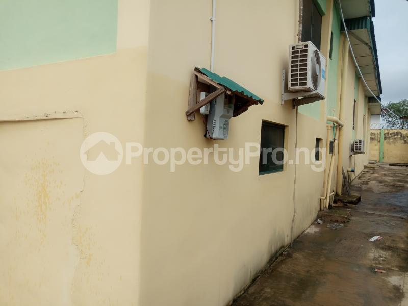1 bedroom mini flat  Self Contain Flat / Apartment for rent Lagelu estate Felele Challenge Ibadan Oyo - 5
