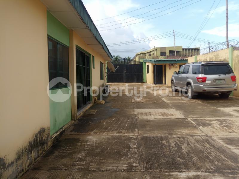 1 bedroom mini flat  Self Contain Flat / Apartment for rent Lagelu estate Felele Challenge Ibadan Oyo - 7