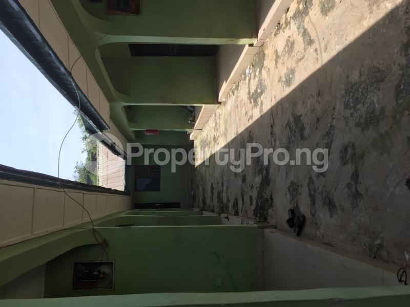 1 bedroom Self Contain for rent Elesare Unity Quarters. Akure Ondo - 6