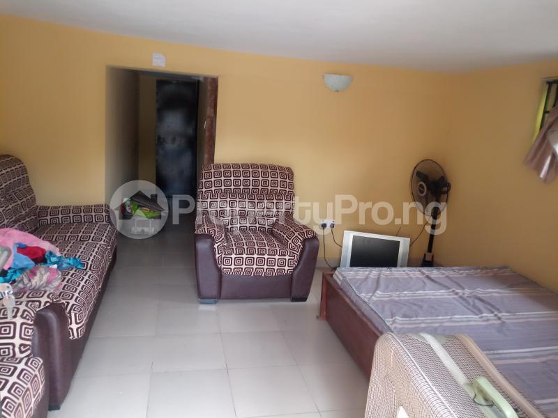 1 bedroom mini flat  Self Contain Flat / Apartment for rent Lagelu estate Felele Challenge Ibadan Oyo - 3