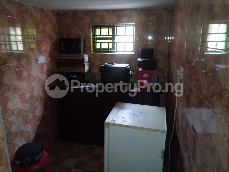 1 bedroom mini flat  Self Contain Flat / Apartment for rent Lagelu estate Felele Challenge Ibadan Oyo - 1