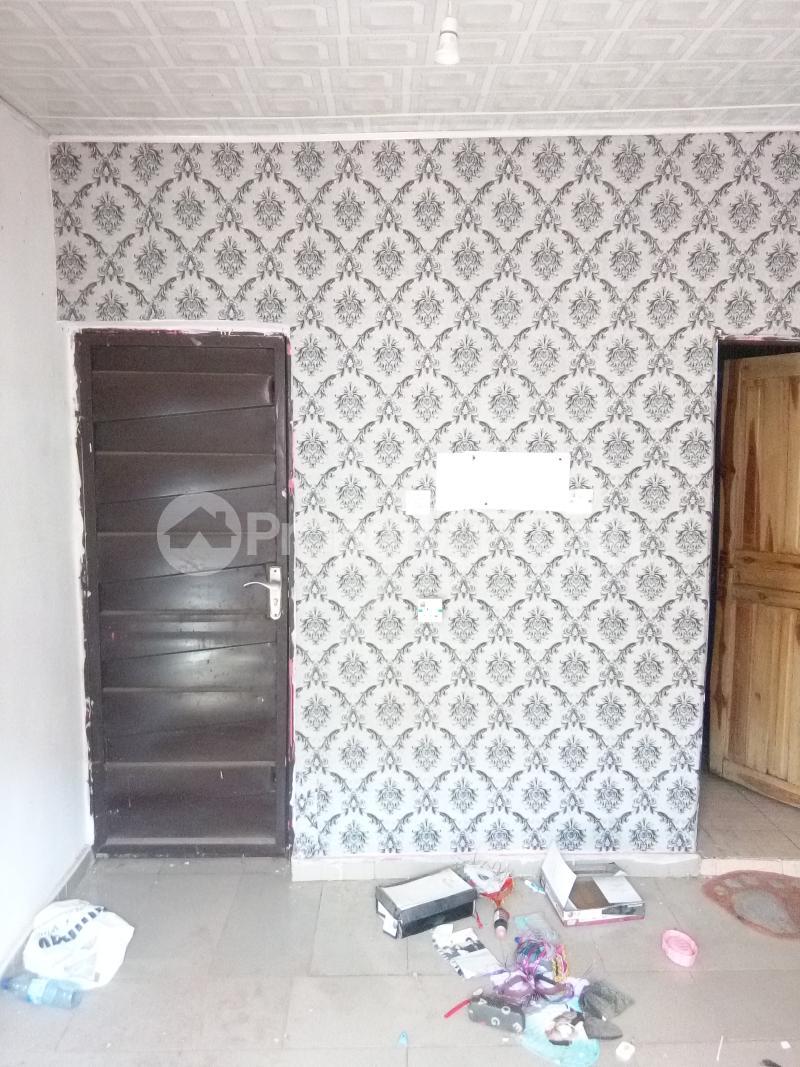 1 bedroom Self Contain for rent Olododo Street, Lakoto Ibadan, Behind University Of Ibadan Akinyele Oyo - 0