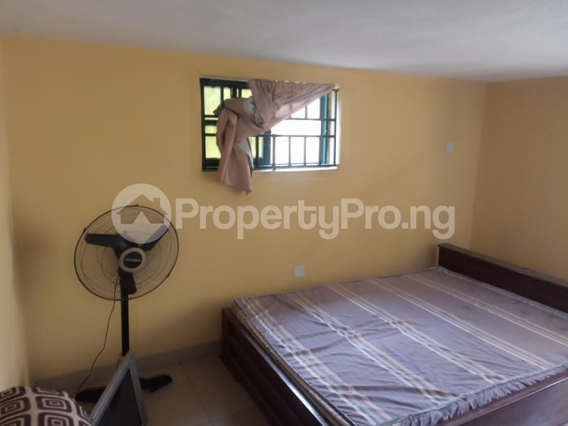 1 bedroom mini flat  Self Contain Flat / Apartment for rent Lagelu estate Felele Challenge Ibadan Oyo - 2