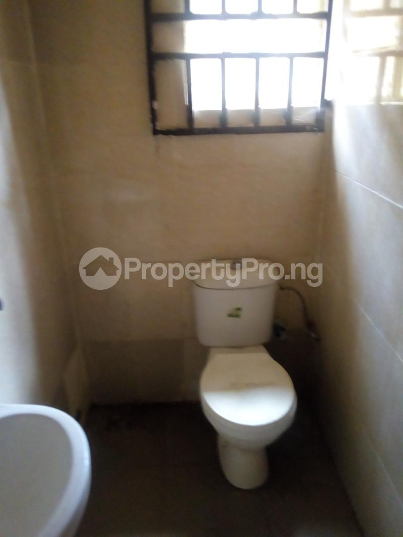 1 bedroom mini flat  Self Contain Flat / Apartment for rent Felele straight Challenge Ibadan Oyo - 2