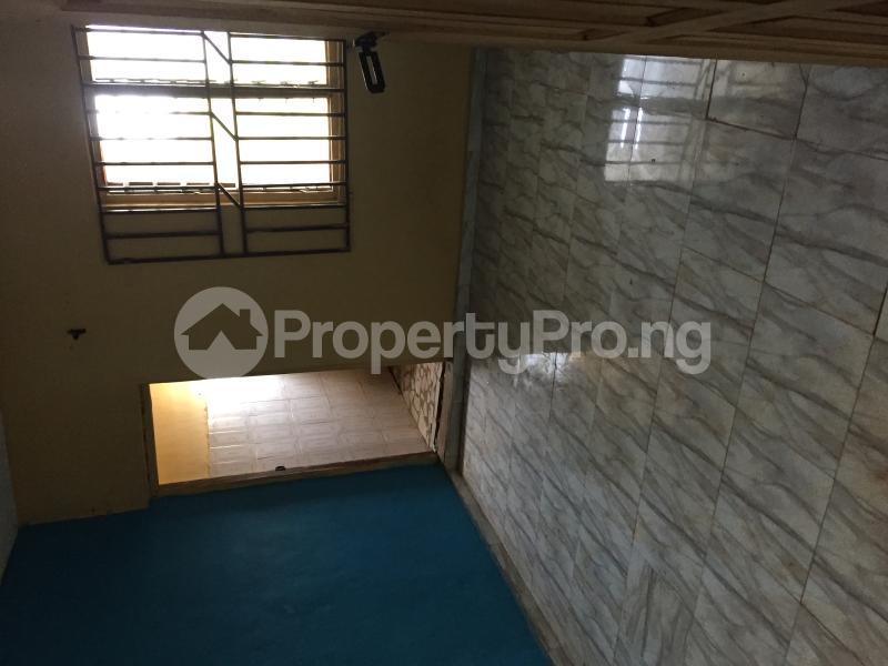 1 bedroom Self Contain for rent Elesare Unity Quarters. Akure Ondo - 2