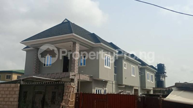 Flat / Apartment for sale Ogba Lagos - 0