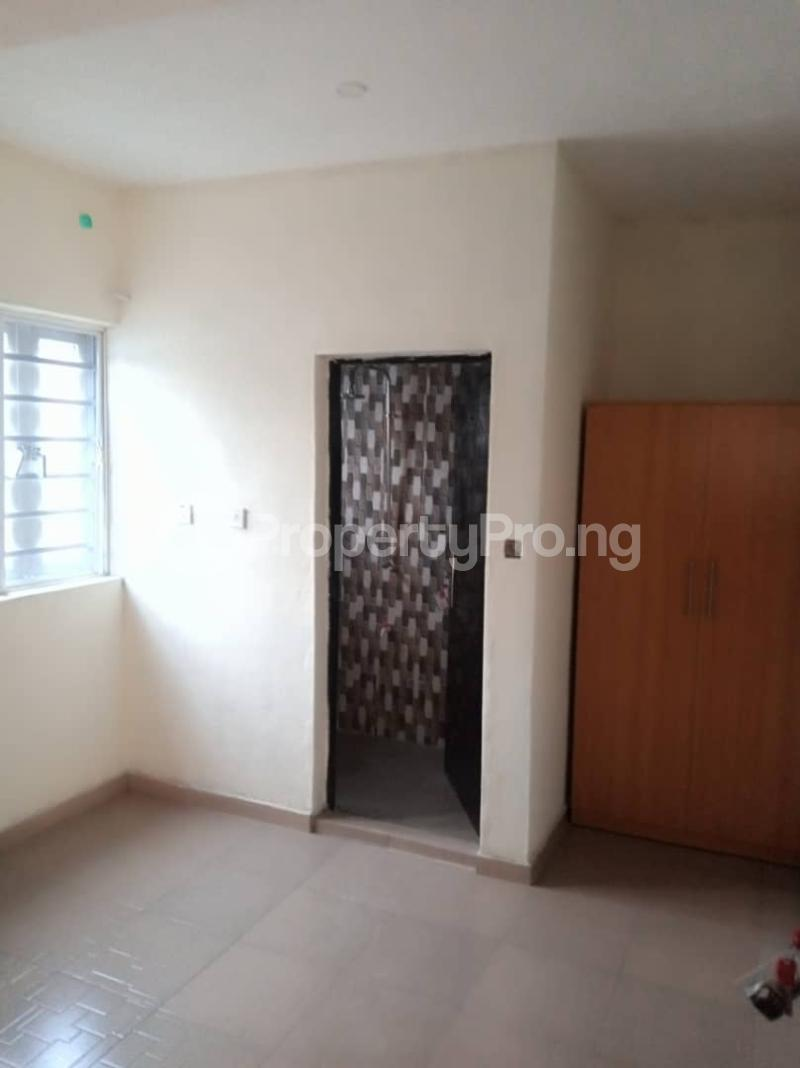Flat / Apartment for sale Ogba Lagos - 1