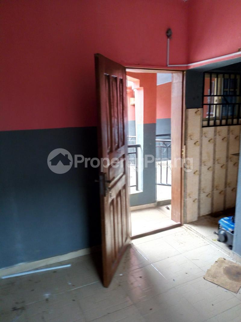 Studio Apartment Flat / Apartment for rent Agbowo Ibadan polytechnic/ University of Ibadan Ibadan Oyo - 0