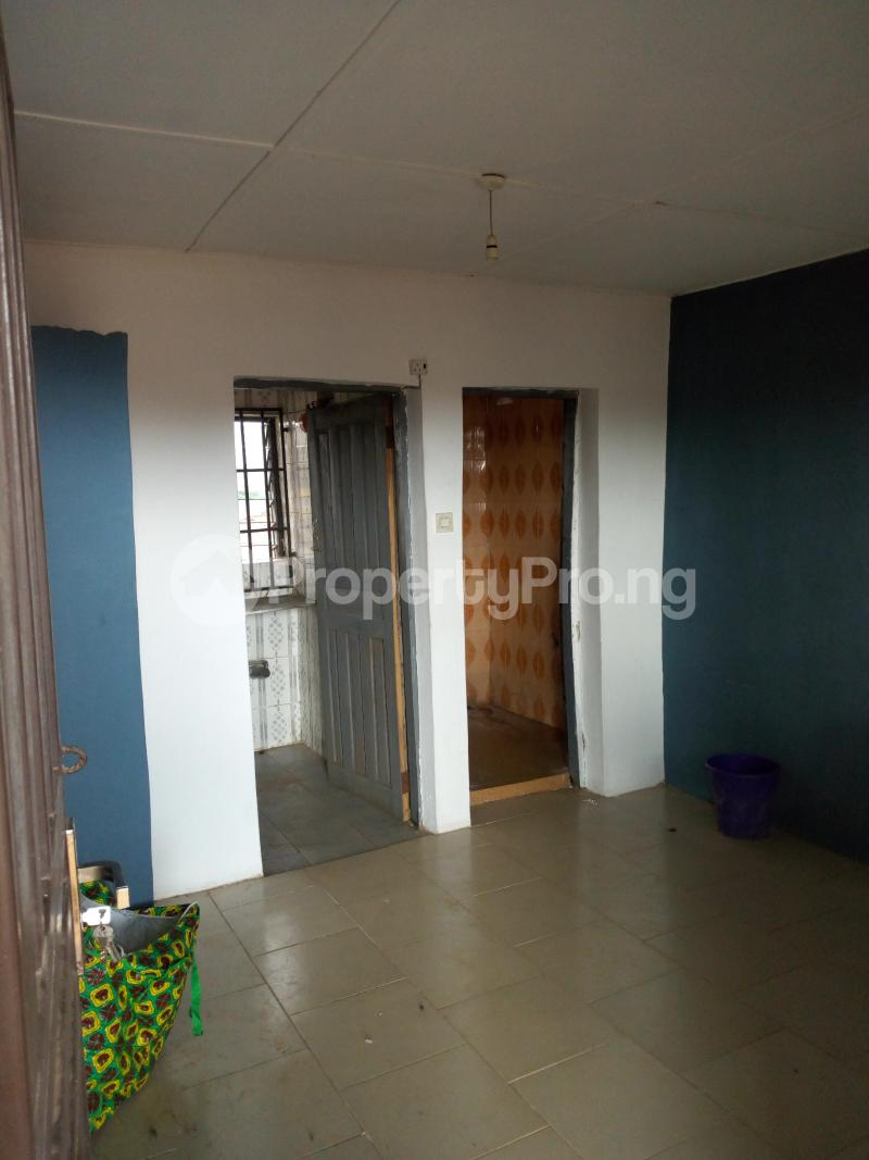 1 bedroom mini flat  Self Contain Flat / Apartment for rent Fadeyi Ibadan polytechnic/ University of Ibadan Ibadan Oyo - 0