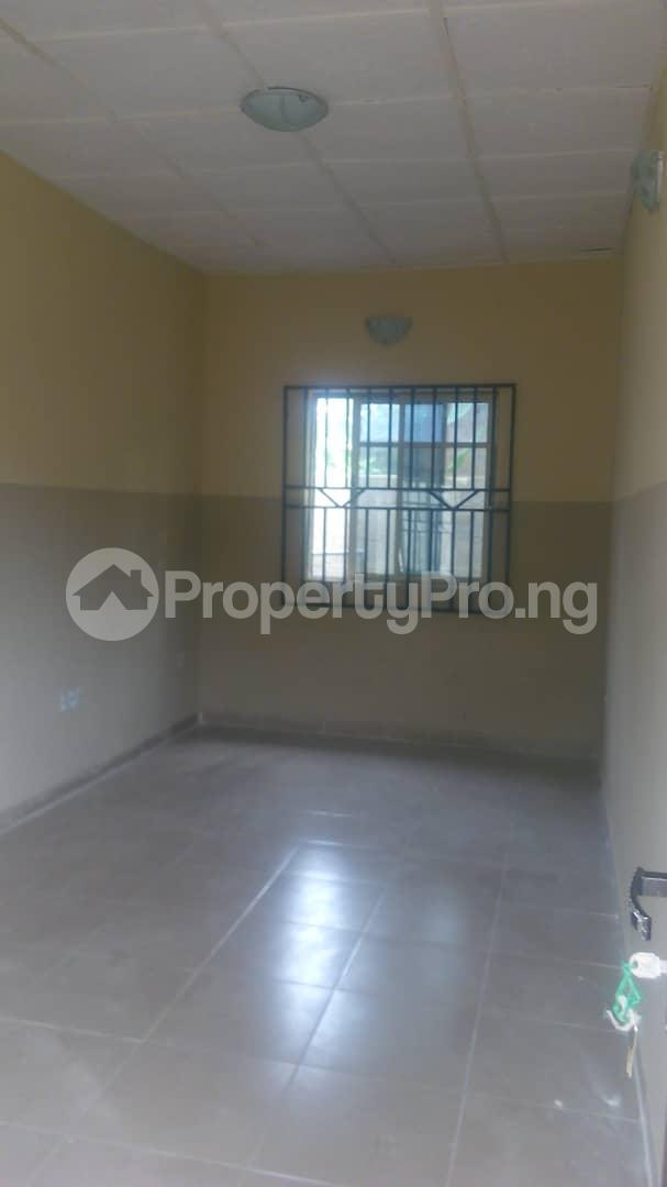 1 bedroom Self Contain for rent 20, Olodo Egbeda Oyo - 0