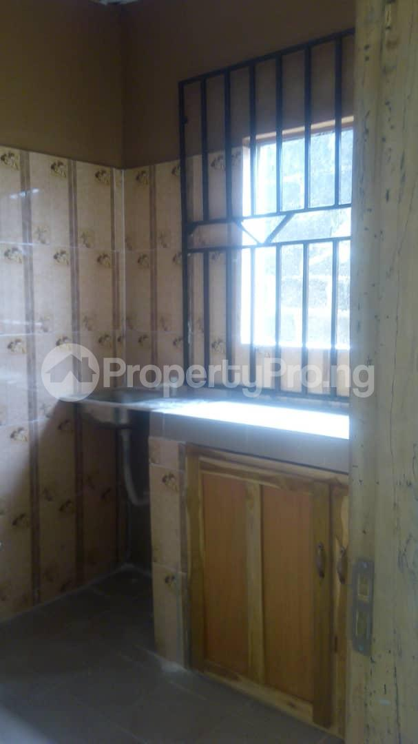 1 bedroom Self Contain for rent 20, Olodo Egbeda Oyo - 2