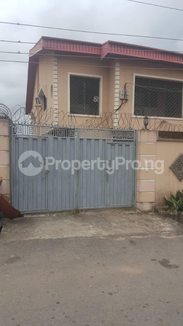 1 bedroom mini flat  Studio Apartment Flat / Apartment for rent Adejobi street, Aladura Estate Anthony Village Maryland Lagos - 3