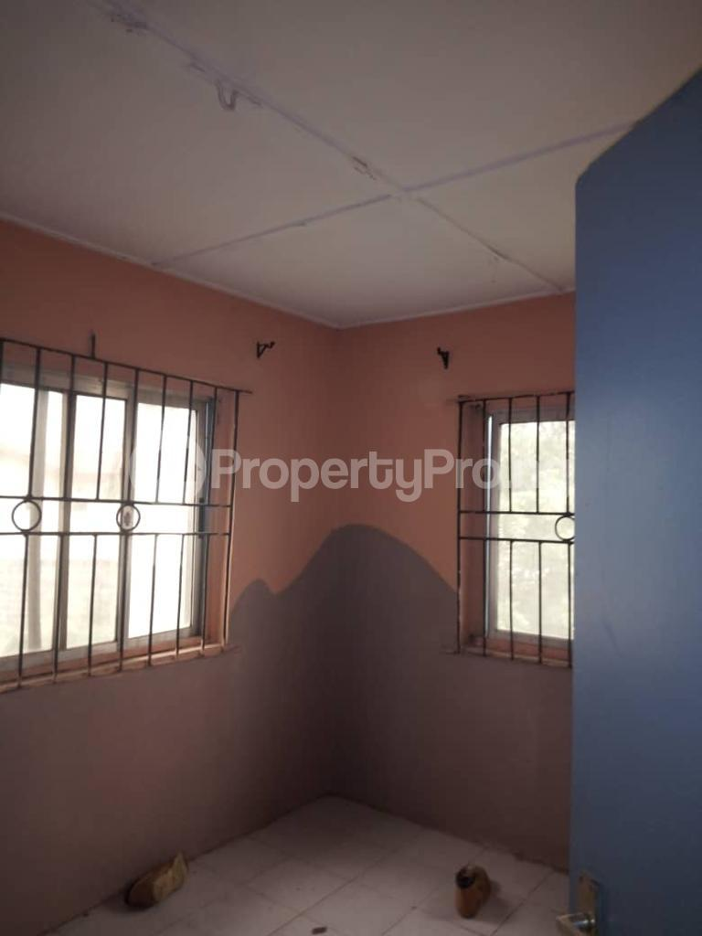 1 bedroom mini flat  Studio Apartment Flat / Apartment for rent Adejobi street, Aladura Estate Anthony Village Maryland Lagos - 2