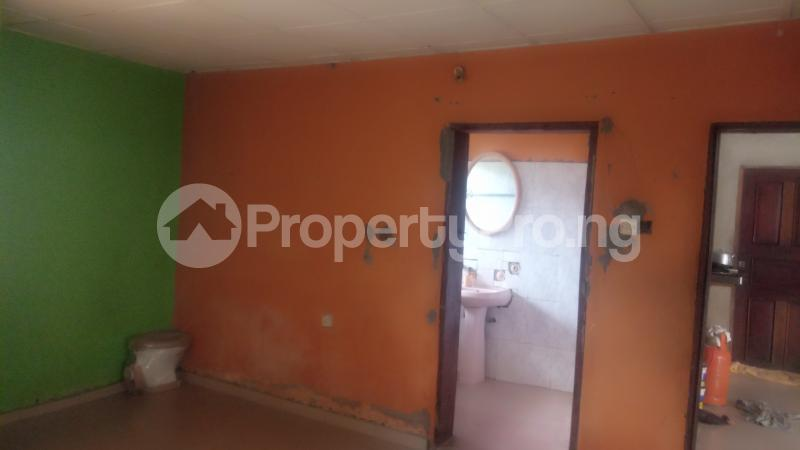 1 bedroom mini flat  House for rent Opposite Islamic Bashorun Basorun Ibadan Oyo - 2