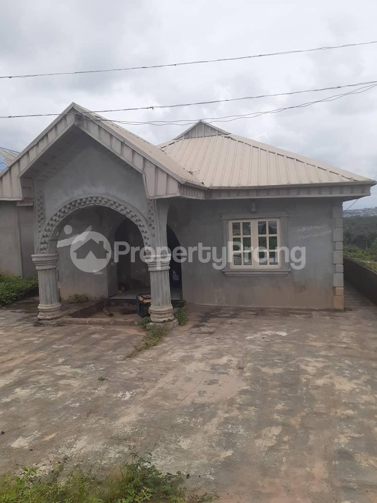 1 bedroom mini flat  Self Contain Flat / Apartment for rent Oko oba road agege Oko oba road Agege Lagos - 0