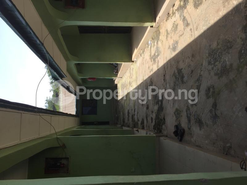 1 bedroom Self Contain for rent Elesare Unity Quarters. Akure Ondo - 1