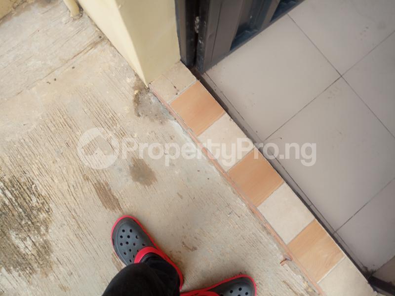 1 bedroom mini flat  Self Contain Flat / Apartment for rent Lagelu estate Felele Challenge Ibadan Oyo - 4
