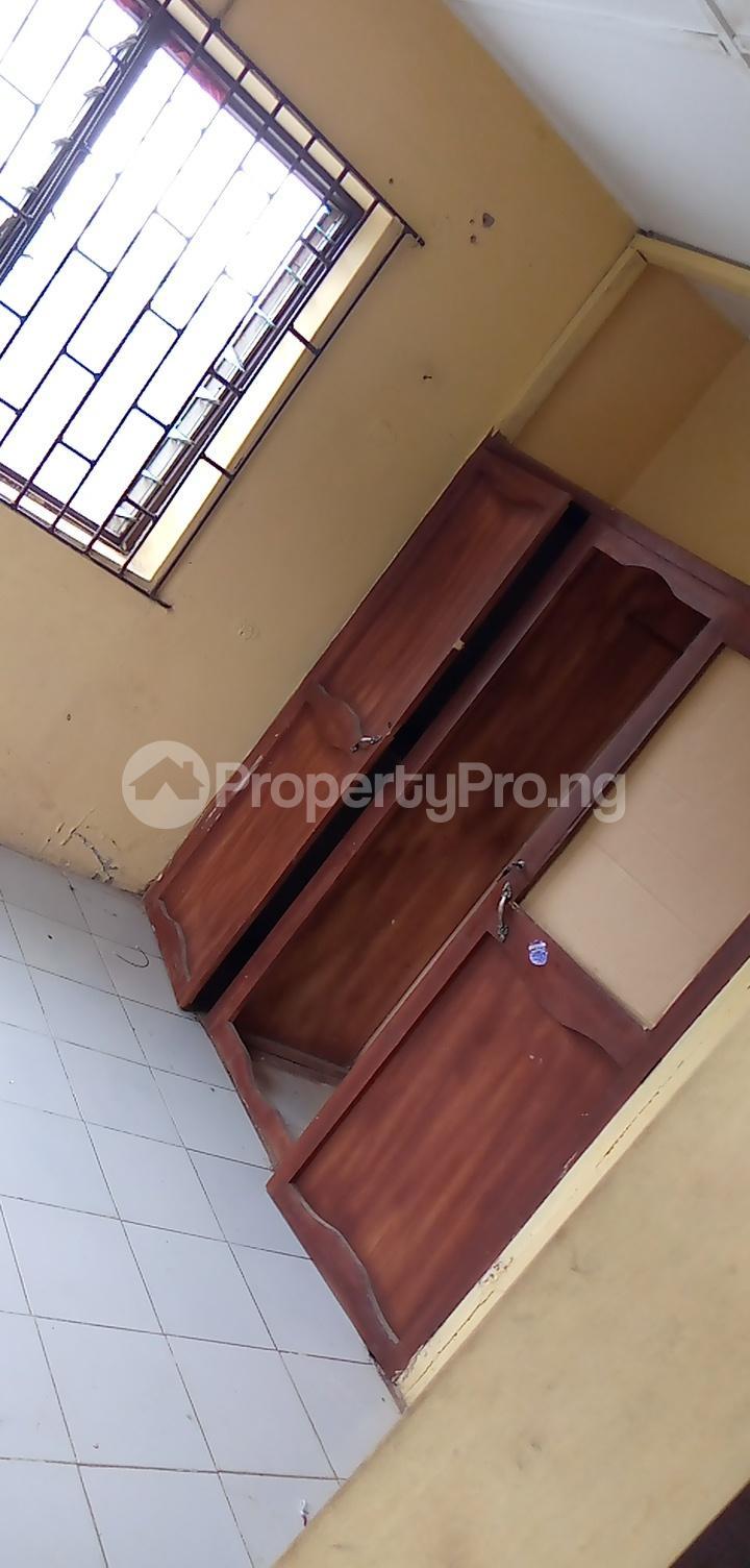1 bedroom mini flat  Flat / Apartment for rent Odo eran, abiola way Abeokuta Ogun - 1