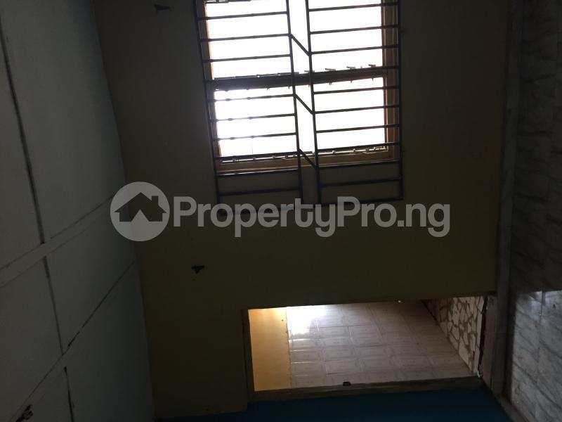 1 bedroom Self Contain for rent Elesare Unity Quarters. Akure Ondo - 3