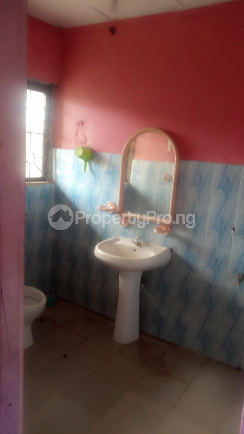1 bedroom mini flat  House for rent Opposite Islamic Bashorun Basorun Ibadan Oyo - 1