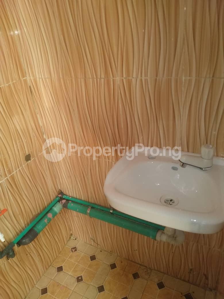 1 bedroom mini flat  Self Contain Flat / Apartment for rent Omikunle avenue Idishin Ibadan Oyo - 1