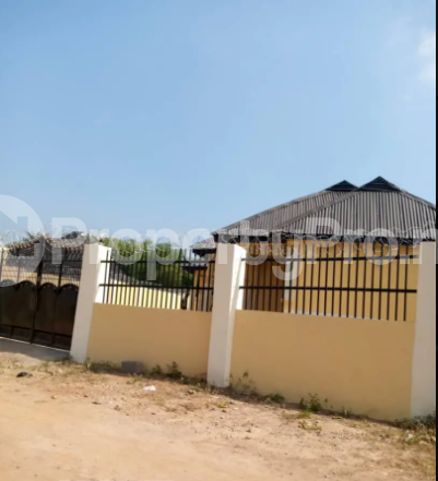 1 bedroom mini flat  Self Contain Flat / Apartment for rent After The River Olude, Ayekale Osogbo Osun - 1