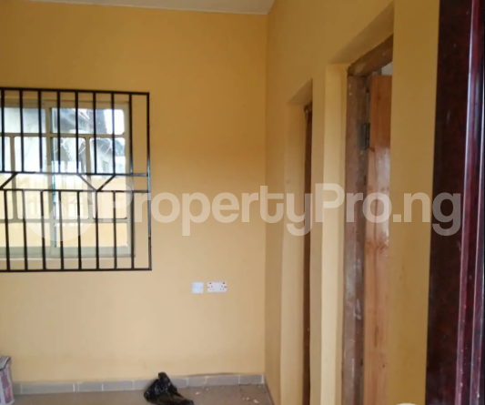 1 bedroom mini flat  Self Contain Flat / Apartment for rent After The River Olude, Ayekale Osogbo Osun - 2