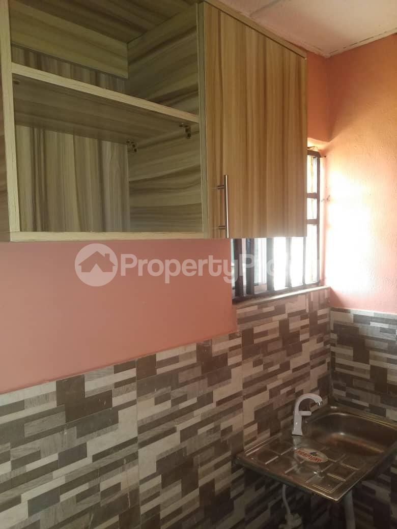 1 bedroom mini flat  Self Contain Flat / Apartment for rent Omikunle avenue Idishin Ibadan Oyo - 0