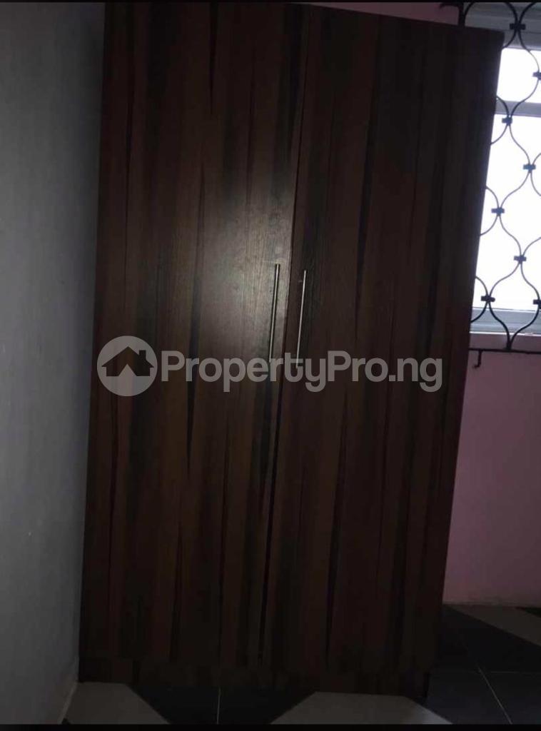 1 bedroom Flat / Apartment for rent Agbowo Ibadan Oyo - 2