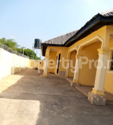 1 bedroom mini flat  Self Contain Flat / Apartment for rent After The River Olude, Ayekale Osogbo Osun - 0