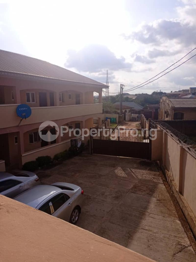 1 bedroom Blocks of Flats for rent Oremeta/adetokun/ologuneru/ibadan Eleyele Ibadan Oyo - 1