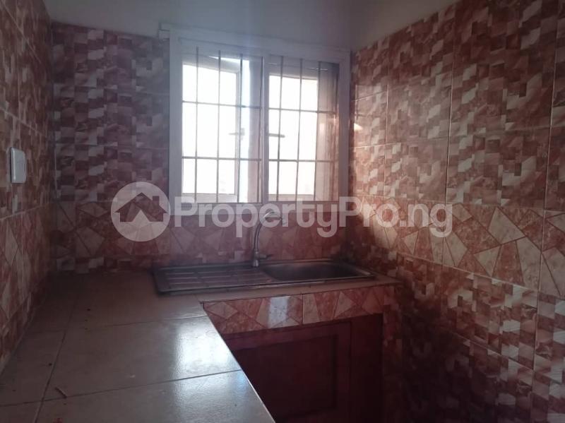 1 bedroom Blocks of Flats for rent Oremeta/adetokun/ologuneru/ibadan Eleyele Ibadan Oyo - 8