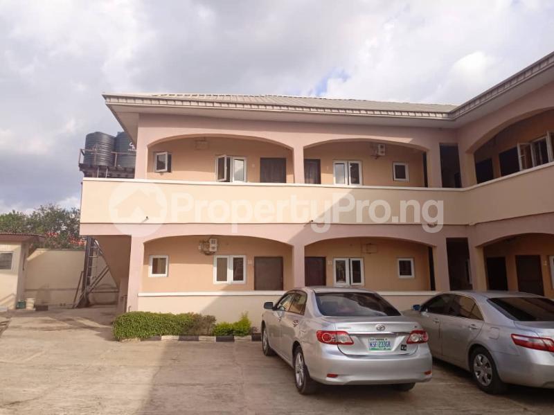 1 bedroom Blocks of Flats for rent Oremeta/adetokun/ologuneru/ibadan Eleyele Ibadan Oyo - 4
