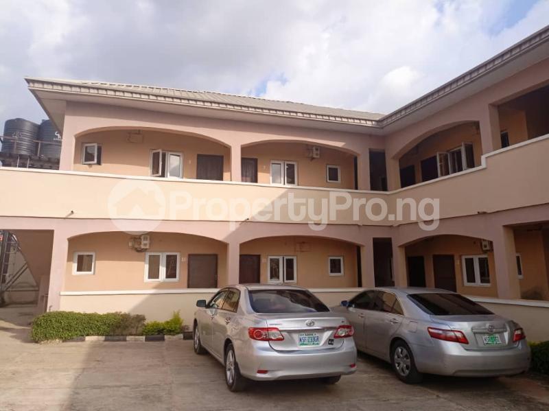 1 bedroom Blocks of Flats for rent Oremeta/adetokun/ologuneru/ibadan Eleyele Ibadan Oyo - 0